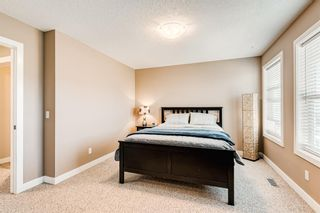 Photo 19: 10 Luxstone Point SW: Airdrie Semi Detached for sale : MLS®# A1146680