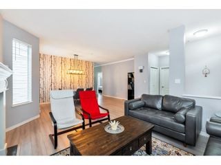 """Photo 6: 37 5708 208 Street in Langley: Langley City Townhouse for sale in """"Bridle Run"""" : MLS®# R2533502"""