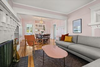 Photo 10: 2506 W 12TH Avenue in Vancouver: Kitsilano House for sale (Vancouver West)  : MLS®# R2614455