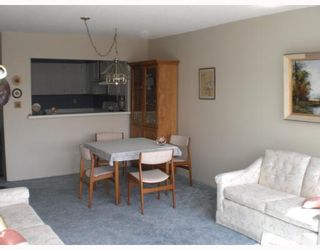 """Photo 5: 603 2101 MCMULLEN Avenue in Vancouver: Quilchena Condo for sale in """"ARBUTUS VILLAGE"""" (Vancouver West)  : MLS®# V783552"""