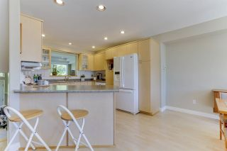 """Photo 4: 9 1651 PARKWAY Boulevard in Coquitlam: Westwood Plateau Townhouse for sale in """"VERDANT CREEK"""" : MLS®# R2478648"""