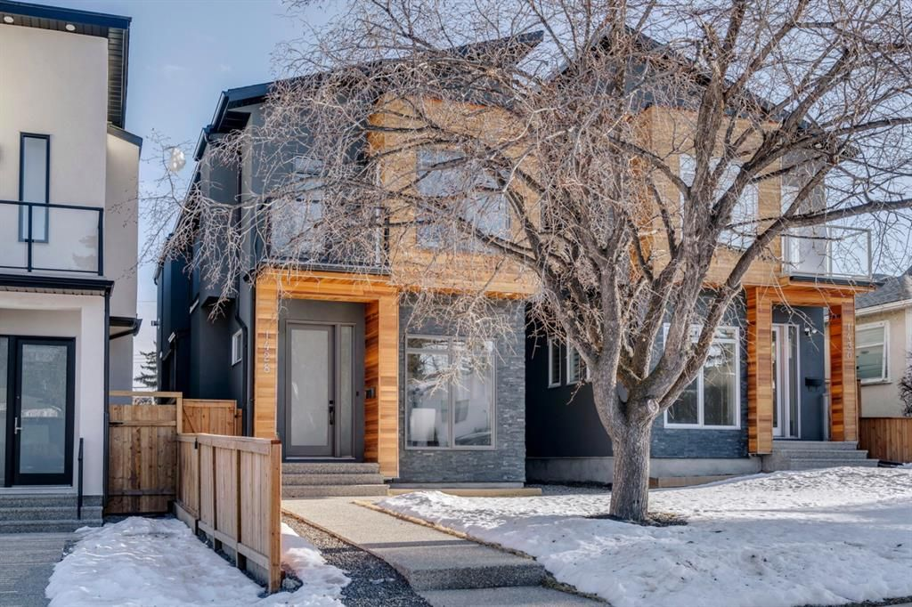 Main Photo: 1428 27 Street SW in Calgary: Shaganappi Residential for sale : MLS®# A1062969