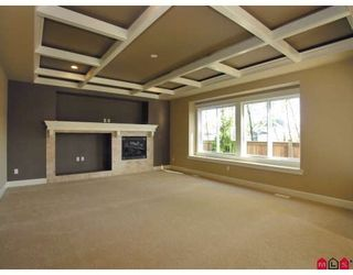 Photo 5: 8188 211TH Street in Langley: Willoughby Heights House for sale : MLS®# F2907120