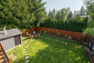 Photo 29: 9228 FRENICE Crescent in Langley: Fort Langley House for sale : MLS®# R2511795