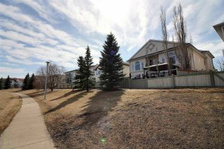 Photo 45: 7528 161A Avenue NW in Edmonton: Zone 28 House for sale : MLS®# E4238024
