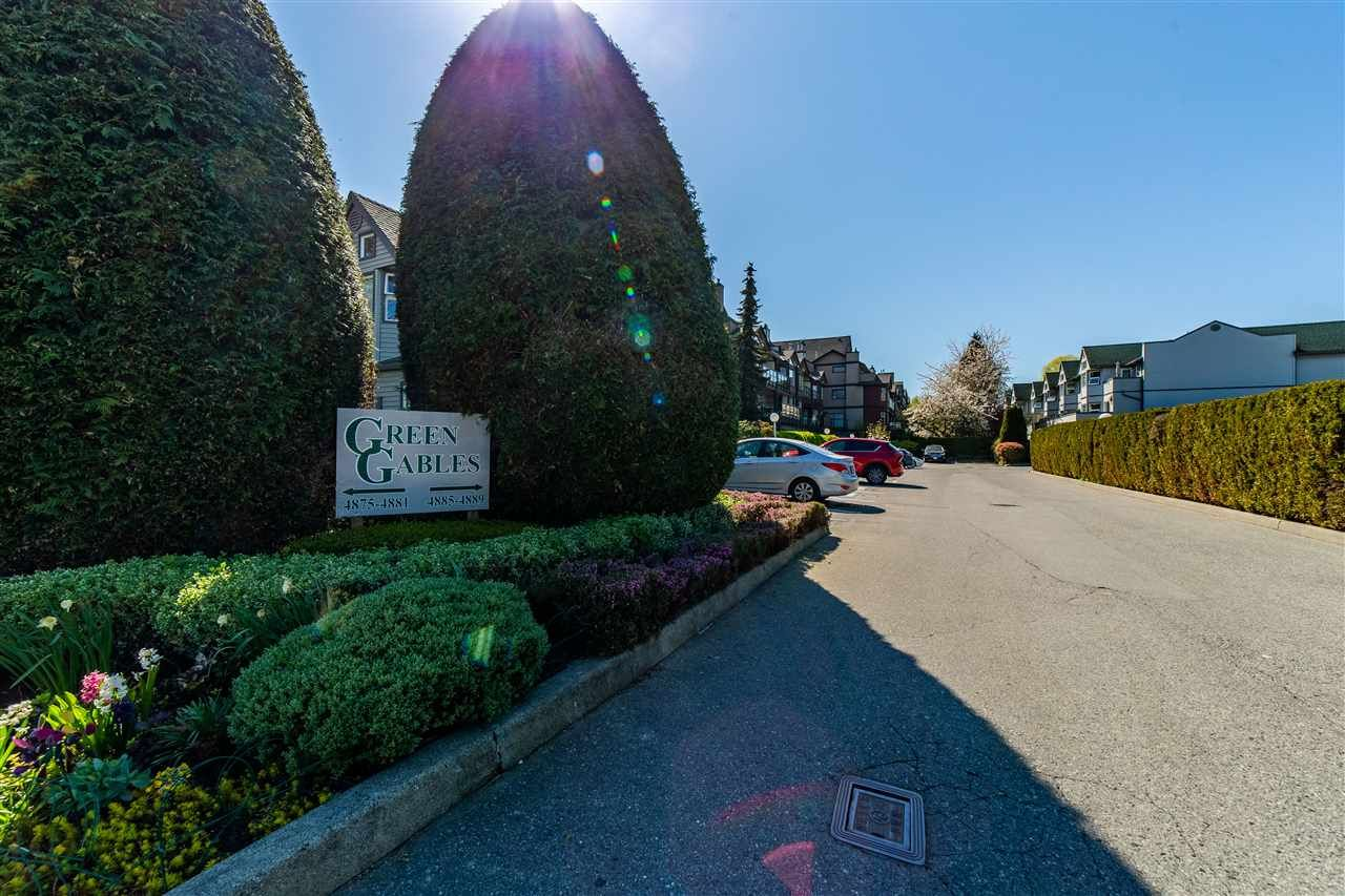 Main Photo: 109 4889 53 Street in Delta: Hawthorne Condo for sale (Ladner)  : MLS®# R2570363