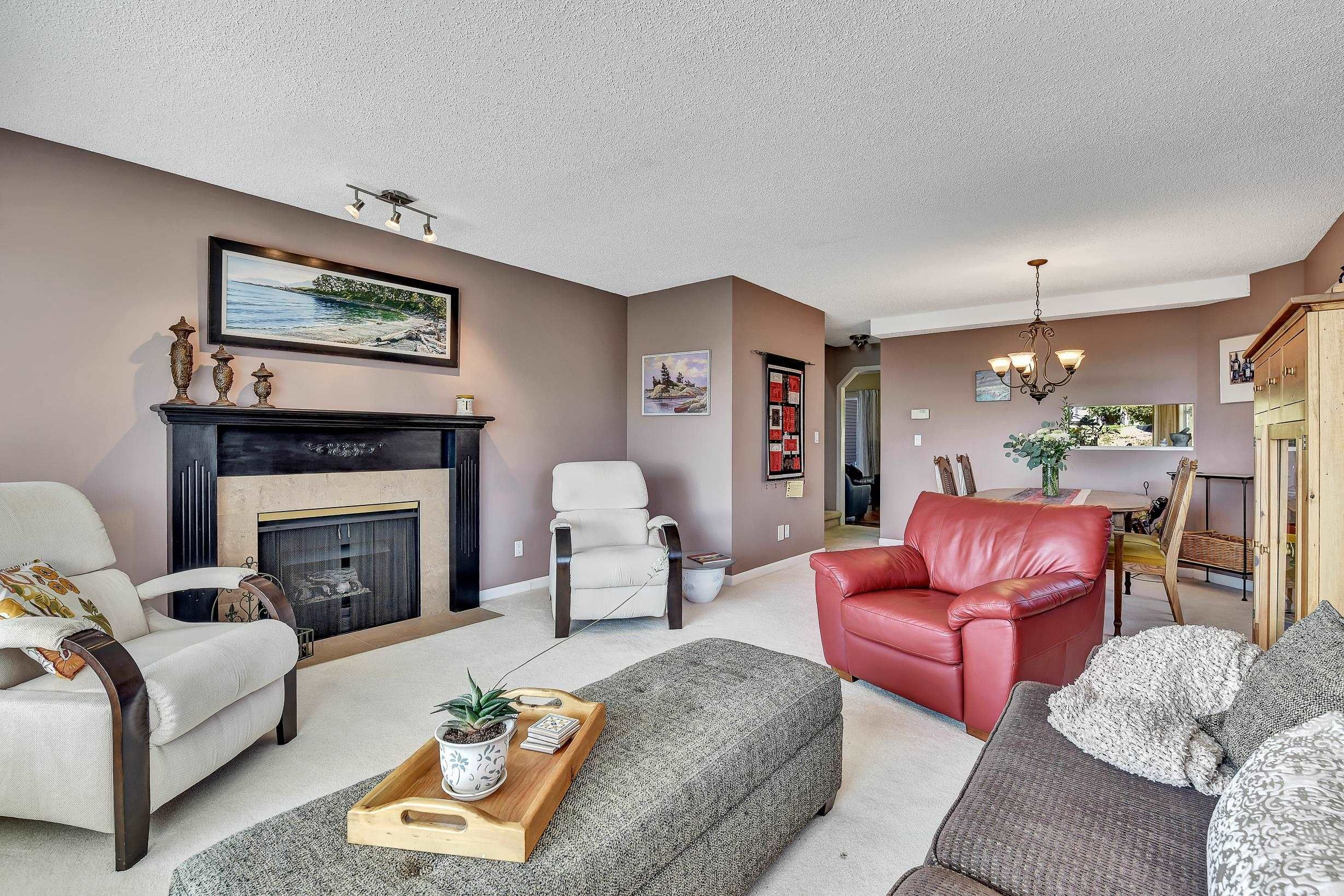 """Photo 7: Photos: 208 1140 CASTLE Crescent in Port Coquitlam: Citadel PQ Townhouse for sale in """"THE UPLANDS"""" : MLS®# R2609078"""
