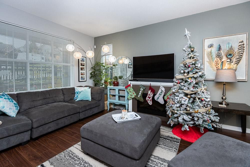 Photo 6: Photos: 8 11176 GILKER HILL Road in Maple Ridge: Cottonwood MR Townhouse for sale : MLS®# R2524679