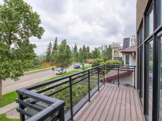 Photo 11: 8703 105 Street in Edmonton: Zone 15 House Half Duplex for sale : MLS®# E4229425