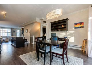 """Photo 3: 47 10151 240 Street in Maple Ridge: Albion Townhouse for sale in """"ALBION STATION"""" : MLS®# R2437036"""