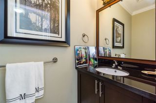 Photo 10: 204 1637 E PENDER Street in Vancouver: Hastings Townhouse for sale (Vancouver East)  : MLS®# R2041921