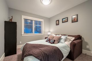 Photo 17: 336 W 14TH AVENUE in Vancouver: Mount Pleasant VW Townhouse for sale (Vancouver West)  : MLS®# R2502687