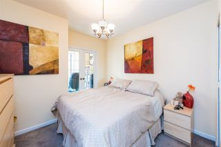 Photo 14: 606 1177 HORNBY STREET in Vancouver: Downtown VW Condo for sale (Vancouver West)  : MLS®# R2250865
