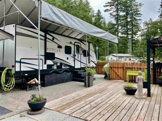 """Photo 16: 18 1650 COLUMBIA VALLEY Road: Columbia Valley Land for sale in """"LEISURE VALLEY"""" (Cultus Lake)  : MLS®# R2589419"""