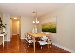 "Photo 8: 101 789 W 16TH Avenue in Vancouver: Fairview VW Condo for sale in ""CAMBIE VILLAGE"" (Vancouver West)  : MLS®# V1071791"