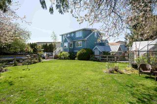 Photo 24: 7125 BLENHEIM Street in Vancouver: Southlands House for sale (Vancouver West)  : MLS®# R2572319
