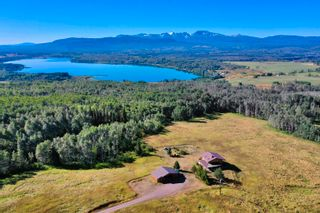 Photo 3: 6289 BABINE LAKE Road in Smithers: Smithers - Rural House for sale (Smithers And Area (Zone 54))  : MLS®# R2609629