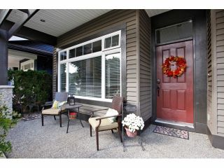 "Photo 2: 15455 36 Avenue in Surrey: Morgan Creek House for sale in ""Rosemary Heights"" (South Surrey White Rock)  : MLS®# F1423566"