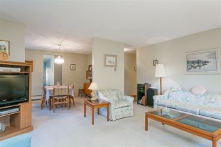"""Photo 4: 210 1385 DRAYCOTT Road in North Vancouver: Lynn Valley Condo for sale in """"Brookwood North"""" : MLS®# R2147746"""
