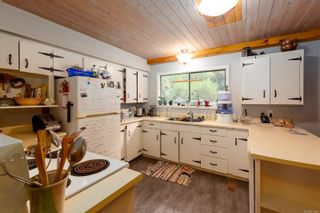 Photo 5: 454 Community Rd in : NI Kelsey Bay/Sayward House for sale (North Island)  : MLS®# 875966