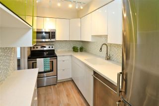 "Photo 8: 406 1157 NELSON Street in Vancouver: West End VW Condo for sale in ""HAMPSTEAD HOUSE"" (Vancouver West)  : MLS®# R2528875"