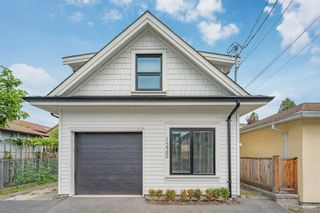 Photo 36: 1221 ROSSLAND Street in Vancouver: Renfrew VE House for sale (Vancouver East)  : MLS®# R2601291