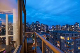 """Photo 12: 1905 1188 RICHARDS Street in Vancouver: Yaletown Condo for sale in """"PARK PLAZA"""" (Vancouver West)  : MLS®# R2508576"""