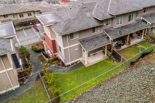 Photo 30: 89 6026 LINDEMAN STREET in Chilliwack: Promontory Townhouse for sale (Sardis)  : MLS®# R2526646