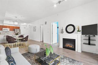 "Photo 10: 406 10088 148 Street in Surrey: Guildford Condo for sale in ""Bloomsbury Court"" (North Surrey)  : MLS®# R2593303"