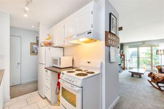 "Photo 11: 301 1429 MERKLIN Street: White Rock Condo for sale in ""KENSINGTON MANOR"" (South Surrey White Rock)  : MLS®# R2470817"