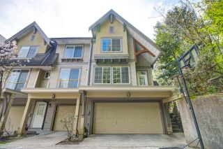 Photo 1: 32 8415 CUMBERLAND PLACE in Burnaby: The Crest Townhouse for sale (Burnaby East)  : MLS®# R2451730