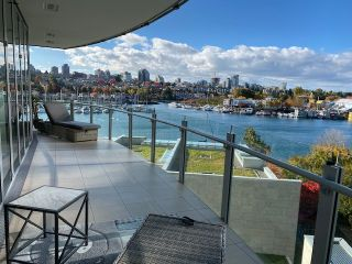 "Photo 19: 601 1560 HOMER Mews in Vancouver: Yaletown Condo for sale in ""The Erickson"" (Vancouver West)  : MLS®# R2513904"