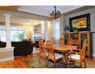 """Photo 2: 24227 MCCLURE Drive in Maple Ridge: Albion House for sale in """"MAPLE CREST"""" : MLS®# V798232"""
