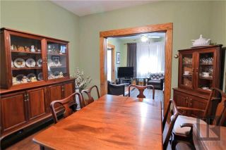 Photo 5: 600 Lipton Street in Winnipeg: West End Residential for sale (5C)  : MLS®# 1823374