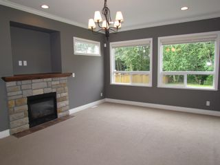Photo 8: 36024 AUGUSTON PKY SOUTH in ABBOTSFORD: Abbotsford East House for rent (Abbotsford)