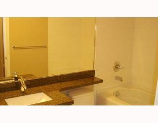 """Photo 5: 602 288 UNGLESS Way in Port Moody: North Shore Pt Moody Condo for sale in """"THE CRESCENDO"""" : MLS®# V807909"""