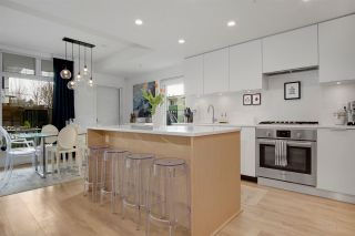 """Photo 7: 109 5080 QUEBEC Street in Vancouver: Main Townhouse for sale in """"EASTPARK"""" (Vancouver East)  : MLS®# R2551412"""