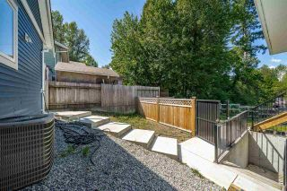 Photo 37: 2106 ST GEORGE Street in Port Moody: Port Moody Centre House for sale : MLS®# R2540576