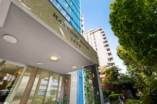"""Photo 21: 701 1436 HARWOOD Street in Vancouver: West End VW Condo for sale in """"HARWOOD HOUSE"""" (Vancouver West)  : MLS®# R2606000"""