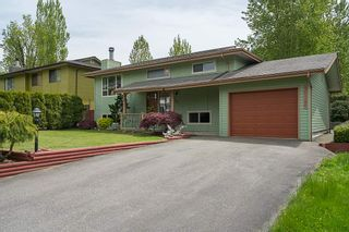 Photo 2: 35386 WELLS GRAY Avenue in Abbotsford: Abbotsford East House for sale : MLS®# R2164602