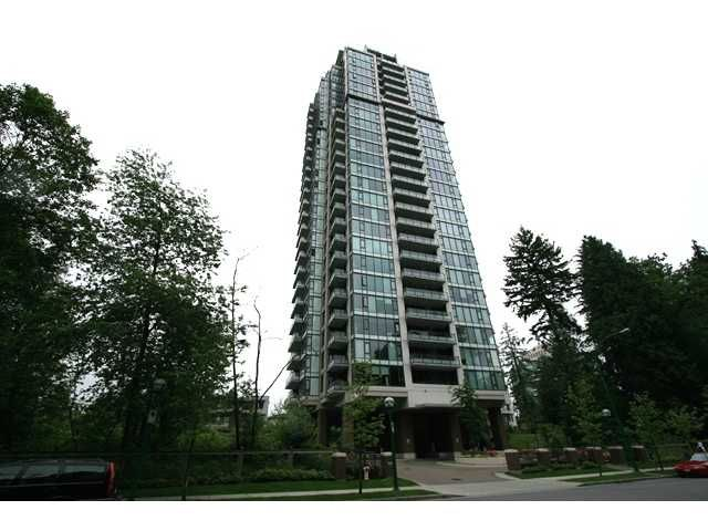 """Main Photo: 1007 7088 18TH Avenue in Burnaby: Edmonds BE Condo for sale in """"PARK 360"""" (Burnaby East)  : MLS®# V894310"""