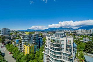 Photo 28: 1302 1428 W 6TH AVENUE in Vancouver: Fairview VW Condo for sale (Vancouver West)  : MLS®# R2586782