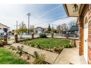 Photo 20: 2439 E 2ND AV in Vancouver: Renfrew VE House for sale (Vancouver East)  : MLS®# V1117329