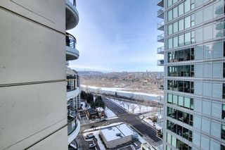 Photo 30: 1801 1078 6 Avenue SW in Calgary: Downtown West End Apartment for sale : MLS®# A1066413