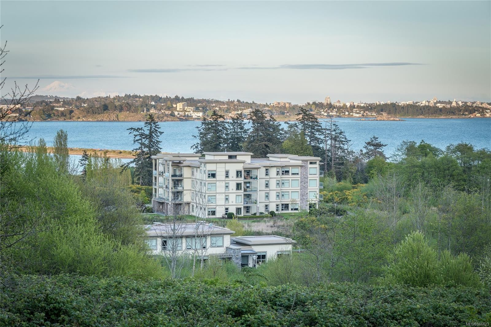 Main Photo: 202 3230 Selleck Way in : Co Lagoon Condo for sale (Colwood)  : MLS®# 866623