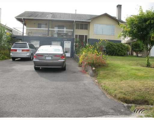 """Main Photo: 7796 MAYFIELD Street in Burnaby: Burnaby Lake House for sale in """"BURNLAKE"""" (Burnaby South)  : MLS®# V796676"""