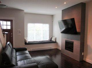 Photo 4: 16 7198 BARNET Road in Burnaby: Westridge BN Townhouse for sale (Burnaby North)  : MLS®# R2071672