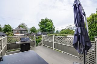 Photo 16: 1570 W 64th Ave in Vancouver: S.W. Marine Home for sale ()  : MLS®# V1066924