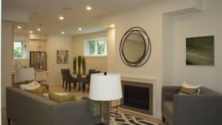 """Photo 9: 1832 W 12TH Avenue in Vancouver: Kitsilano Townhouse for sale in """"THE FOX HOUSE"""" (Vancouver West)  : MLS®# R2177818"""