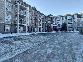 Photo 2: 6404 7331 South Terwillegar Drive in Edmonton: Zone 14 Condo for sale : MLS®# E4225636